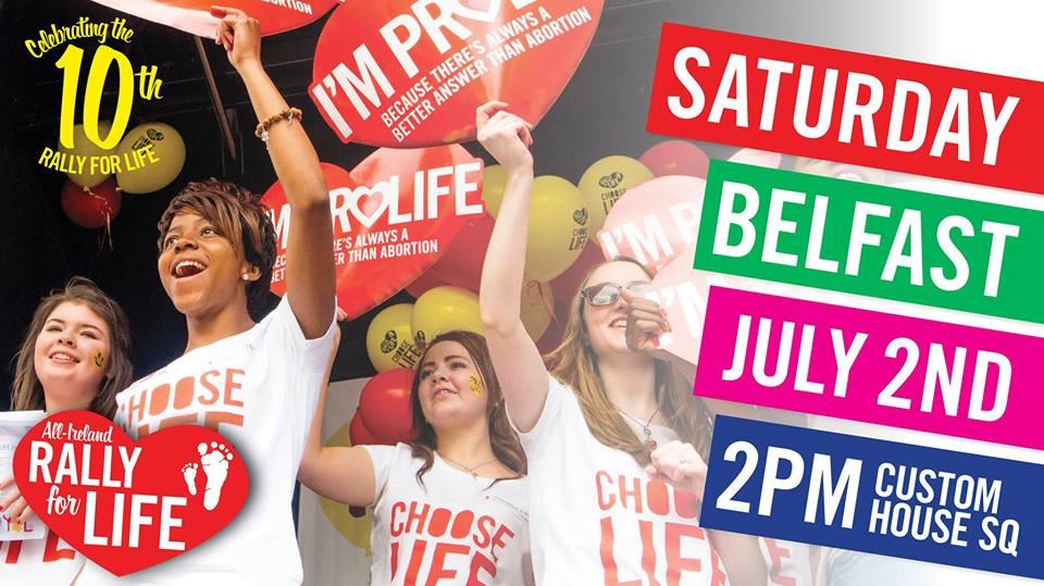rally 4 life